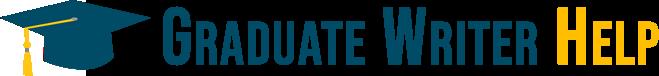 Graduate Writer Help logo